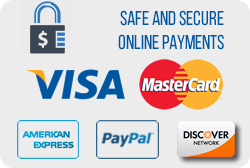 Online payments via pesapal